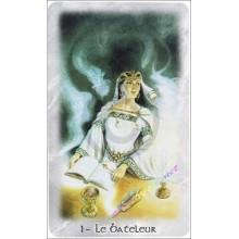 Le Tarot du Dragon Celtique