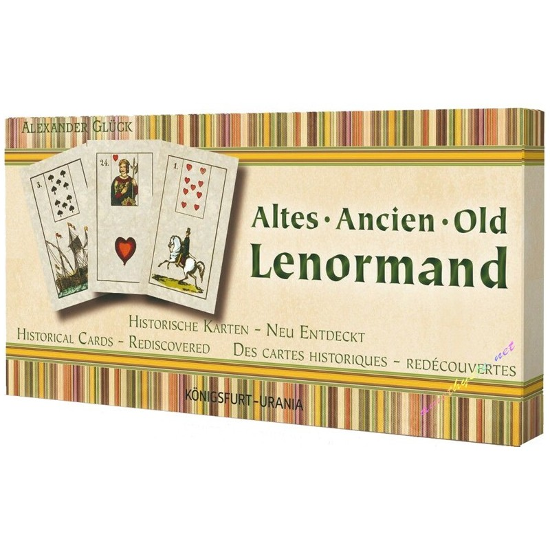 Ancien Lenormand