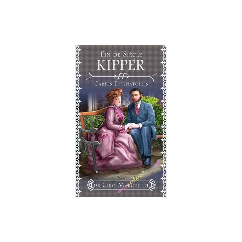 Fin de Siècle Kipper
