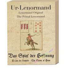 Lenormand Original - Jeu de l'Espoir