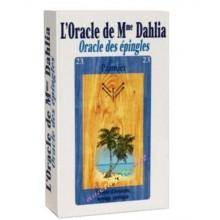 Oracle de Mme Dahlia - Oracle des épingles