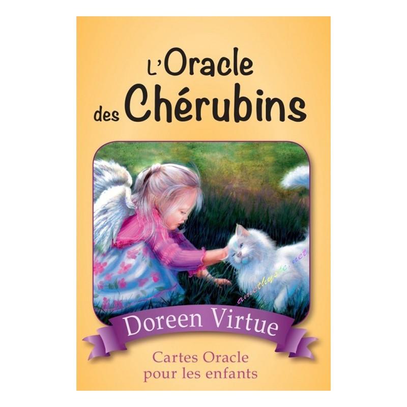 L'oracle des Chérubins