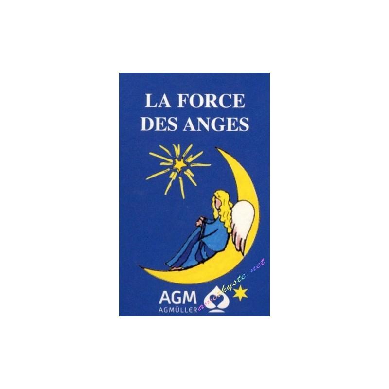 la Forces des Anges