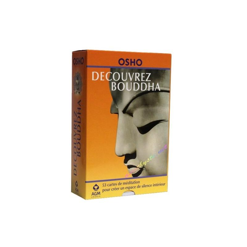 Osho Buddha