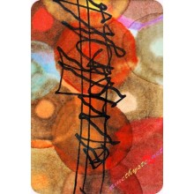 Osho Zen Tarot - Luxe