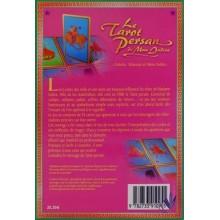 Le Tarot Persan de Mme Indira