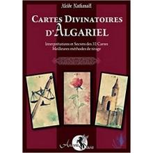 Cartes Divinatoires d'Algariel