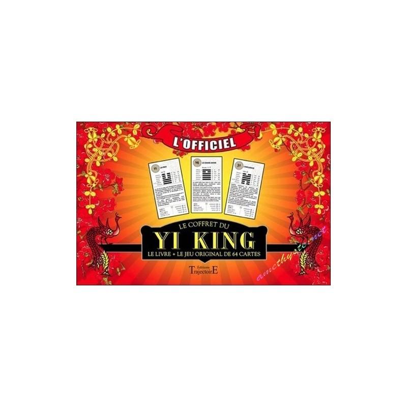 Le coffret du Yi King