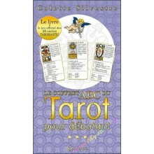 Le coffret ABC du Tarot pour Débutant