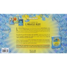 Le coffret de l'Oracle Bleu - Livre + Jeu