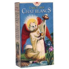 Tarot des Chat BlancS